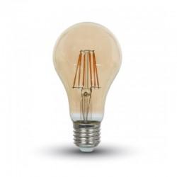 LED Kronepære - Kultråd,...
